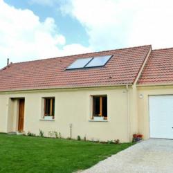 Maison  5 pièces + Terrain  889 m² Breteuil