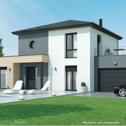 Maison  5 pièces + Terrain  668 m² Issoire
