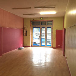 Vente Local commercial Grenoble 104,4 m²