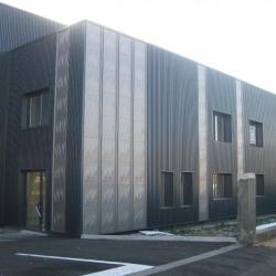 Location Bureau Aubière 180 m²