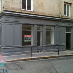 Location Local commercial Saint-Étienne 71 m²