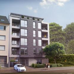photo appartement neuf Koenigshoffen