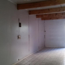 Location Local commercial Clermont-l'Hérault 101 m²