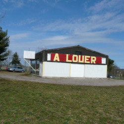 Location Local commercial Pierre-Buffière 107 m²