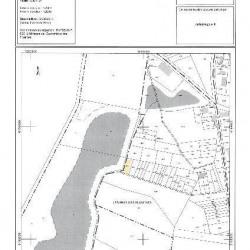 Vente Terrain Levroux 384 m²