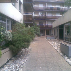Location Bureau Marseille 8ème 133 m²