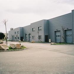 Location Local d'activités Décines-Charpieu 436 m²