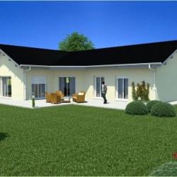 Maison  6 pièces + Terrain   m² Saint-Rémy-de-Maurienne