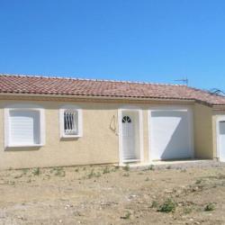 Maison  4 pièces + Terrain  792 m² Castres