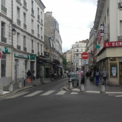 Cession de bail Local commercial Nanterre 250 m²