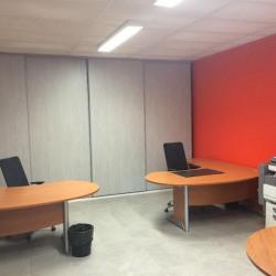 Location Bureau Vannes 200 m²