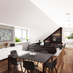 photo appartement neuf Valenciennes