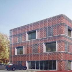 Vente Bureau Pringy 93 m²