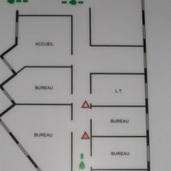 Location Bureau Lyon 7ème 324 m²