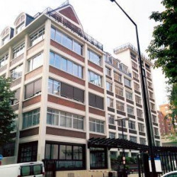 Location Bureau Levallois-Perret 270 m²