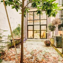 Vente Bureau Paris 17ème 138 m²