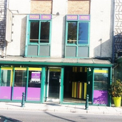 Location Local commercial Gien 187 m²