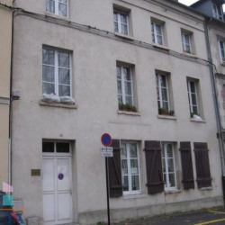Location Local commercial Honfleur 9,5 m²