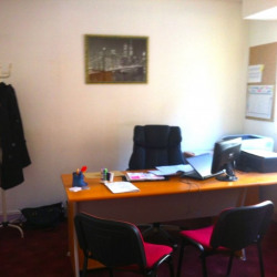Location Bureau Le Havre 43 m²