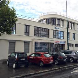Location Bureau Épinay-sur-Seine 80 m²