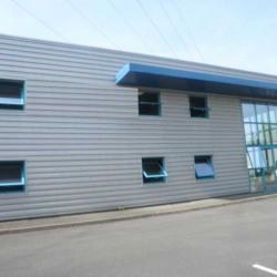 Vente Entrepôt Villemomble 900 m²