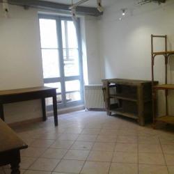 Location Local commercial Saint-Paul 78 m²