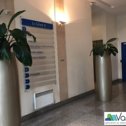 Location Bureau Bagnolet 190 m²