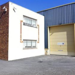 Location Local d'activités Bezons 650 m²