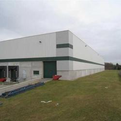 Location Entrepôt Pierrelaye 10340 m²