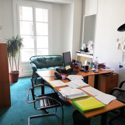 Location Bureau Paris 8ème 105 m²