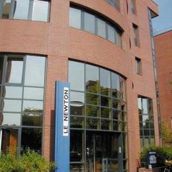 Location Bureau Meudon la Foret 1043 m²