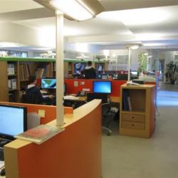 Vente Bureau Asnières-sur-Seine 200 m²
