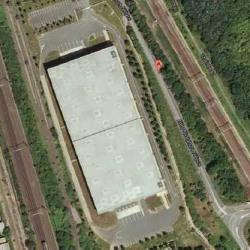Location Local d'activités Moissy-Cramayel 5109,15 m²
