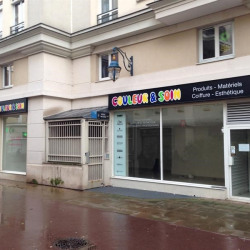 Location Local commercial Montrouge 75 m²