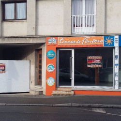 Location Local commercial Compiègne 350 m²