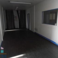 Vente Entrepôt Lucé 0 m²