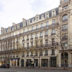 Location Bureau Paris 8ème 2521 m²