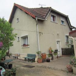 Maison Montlhery 5 pièce(s) 106 m2