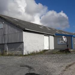 Location Entrepôt Gainneville 1100 m²
