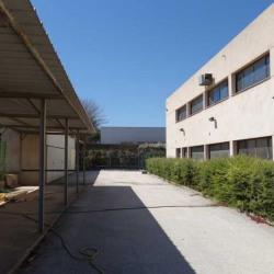 Location Bureau Six-Fours-les-Plages 680 m²