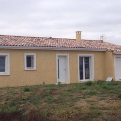 Maison  4 pièces + Terrain  750 m² La Ville-Dieu-du-Temple