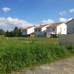 Terrain  de 340 m²  Saint-Dizier  (52100)