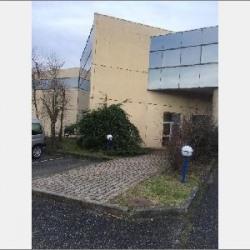 Location Bureau Les Echets 370 m²