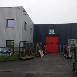 Vente Local d'activités Saint-Quentin 637,3 m²