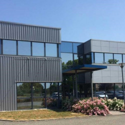 Location Bureau Cornebarrieu 728 m²