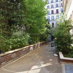 Location Bureau Paris 17ème 58 m²