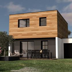 Maison  5 pièces + Terrain  584 m² Trébeurden
