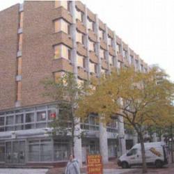 Location Bureau Cergy 1208 m²