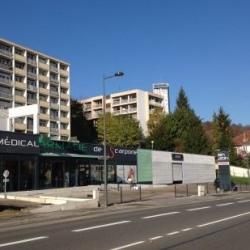 Location Local d'activités Nancy (54000)