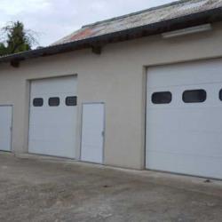 Location Local d'activités Guerville 108 m²